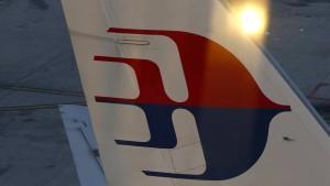 Massiver Verlust für Malaysia Airlines