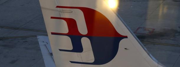 Die Fluggesellschaft Malaysia Airlines kämpft um ihre Existenz.