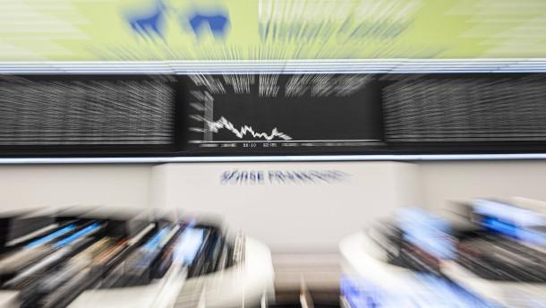 Herbstliche Böen kühlen das Börsenklima ab