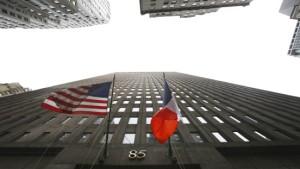 Banken halfen bei Verschleierung von Schulden