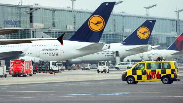 Lufthansa legt Sparplan vor