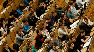 Münchner Unis  bestes Pflaster für Start-ups