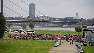 Schock für das Ruhrgebiet