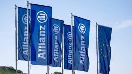 Allianz will Softwareanbieter werden