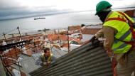 Portugal setzt auf externes Wachstum