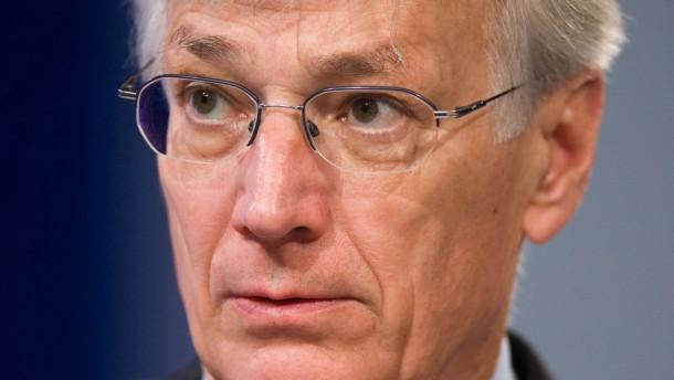Manfred Gentz übernimmt  Vorsitz der Kodex-Kommission