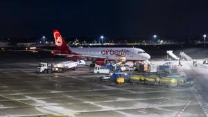 Die Air-Berlin-Insolvenz könnte Geschäftsreisende teuer kommen