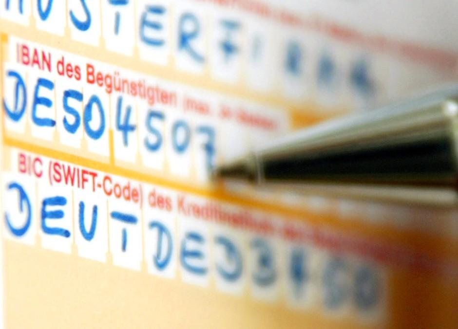 Comdirect bank bic : Cortal consors kunden werben