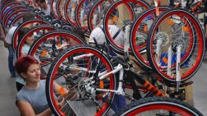 Inder retten Radhersteller Mifa