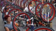 Der Fahrradhersteller Mifa wurde gerettet.