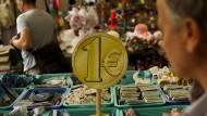 Griechischer Innenminister bringt Neuwahl ins Gespräch