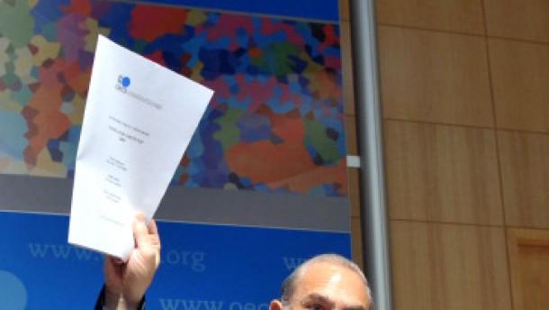 Schwarze Listen der Steuersünder setzen OECD unter Spannung