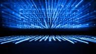 Viele Unternehmen sind Ziel von Hackerangriffen.