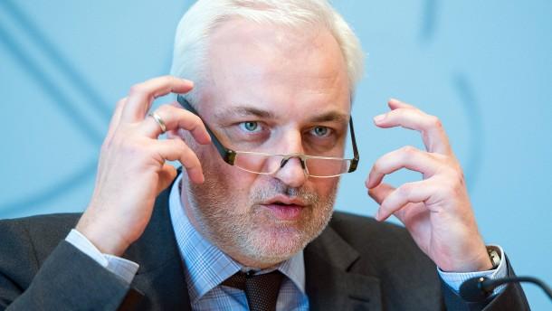 """NRW-Minister für """"Digitalkunde"""" im Kindergarten"""