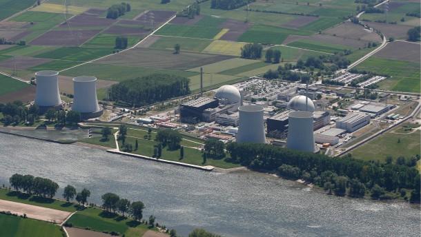ENBW prüft angeblich größeres Engagement im Gasgeschäft