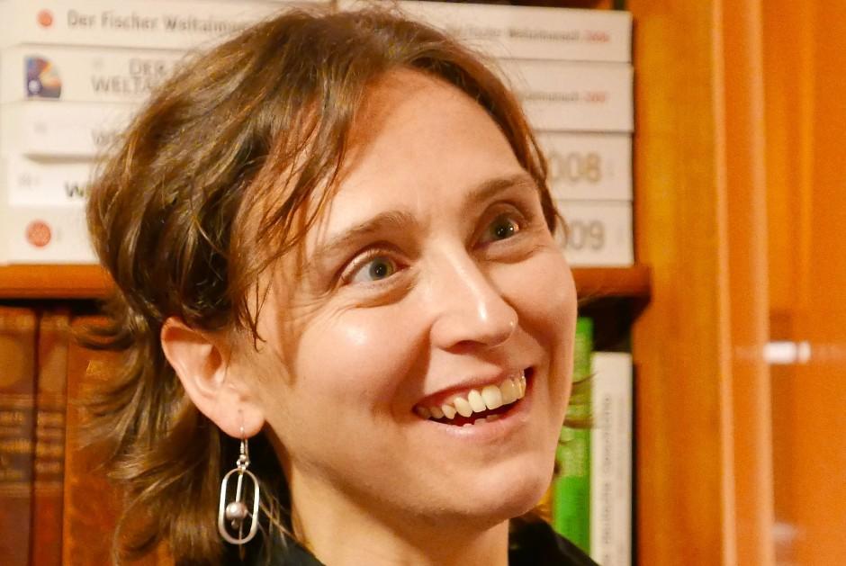 Anne Sieberer