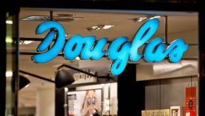 Ein Drittel der Parfümerie Douglas soll an die Börse