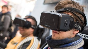 Facebook legte eigene Virtual-Reality-Brillen lahm