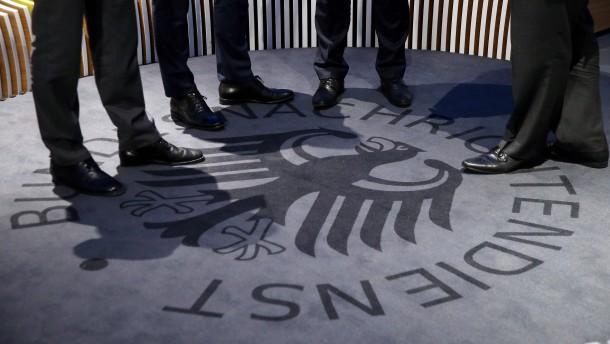 Die Grenzen der BND-Massenüberwachung