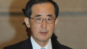 Japans Notenbank dreht Geldhahn weit auf