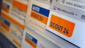 Großaktionär steigt aus Scout24 aus