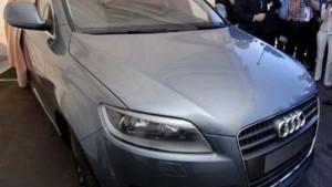 Nissan stellt die Q-Frage: Klage gegen Audi