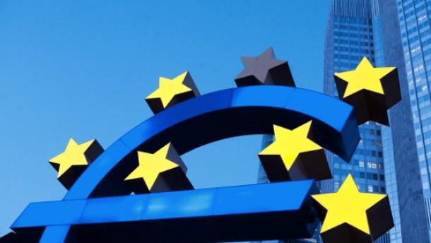 EZB warnt vor IWF-Hilfen für Griechenland