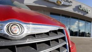 Cerberus stellt Milliardenforderungen an Daimler