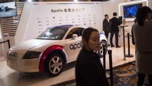 Infineon schließt sich an chinesische Hightech-Plattform