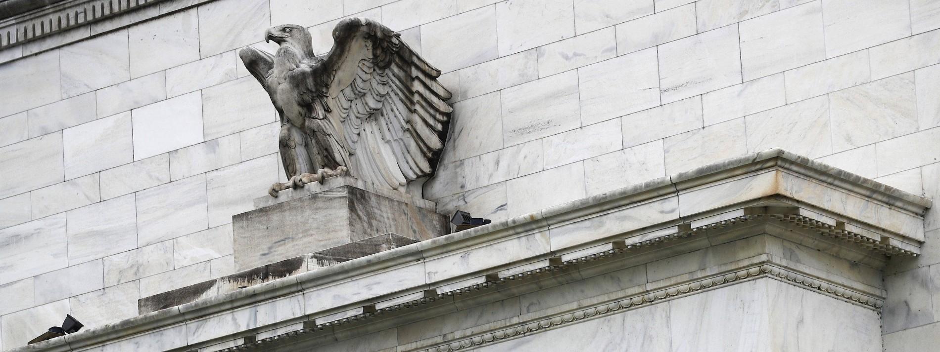 Wetten auf Zinserhöhungen in Amerika nehmen am Geldmarkt zu