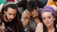 In Spanien ist die Arbeitslosigkeit unter jungen Menschen immer noch sehr hoch - obwohl die Wirtschaft wieder ordentlich wächst.