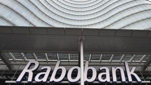 Rabobank droht Strafe von knapp einer Milliarde Dollar