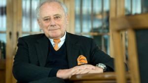 Firmenpatriarch Würth hadert mit Deutschland