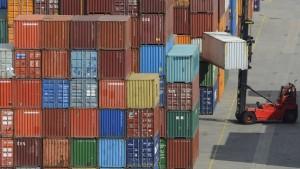Deutsche Unternehmen lassen die Krise hinter sich