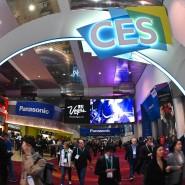 Letztes Jahr war noch volles Haus während der CES in Las Vegas.