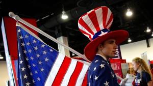 Amerikas Wirtschaft wächst seit Trumps Amtsantritt langsamer