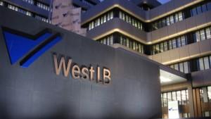 Die West LB ringt um ihre Zukunft