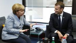 Greenpeace: Merkel soll den Kohleausstieg ankündigen