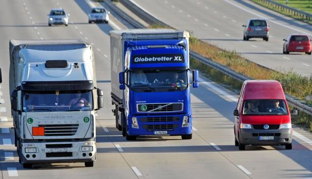 Bild zu: Polen kritisiert deutschen Mindestlohn - Bild 1 ...