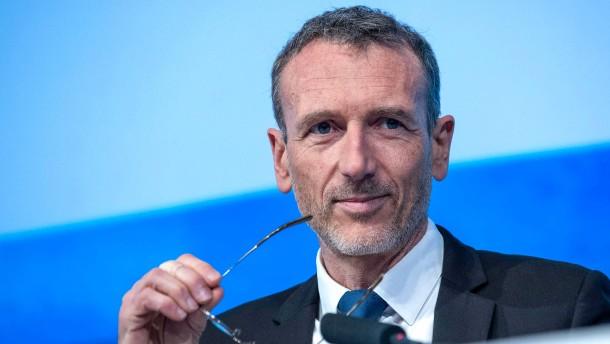 Aktivistenfonds vertreiben Danone-Chef