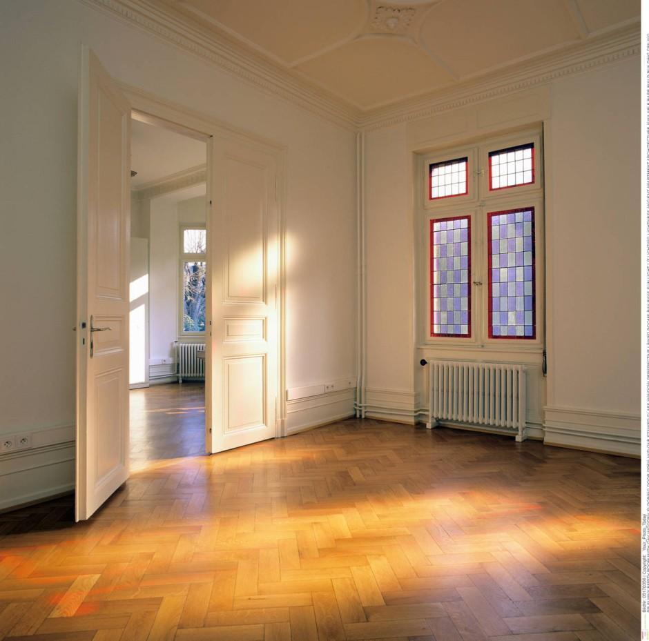 raumh he oberklasse im h henrausch immobilien faz. Black Bedroom Furniture Sets. Home Design Ideas