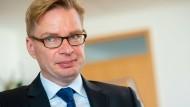 Verlangt ein Machtwort der Kanzlerin: Steuerzahlerbund-Präsident Holznagel