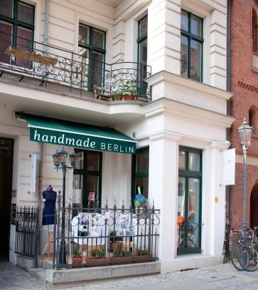 design in berlin aus liebe zum laden