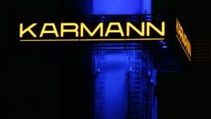 Tauziehen um Karmann