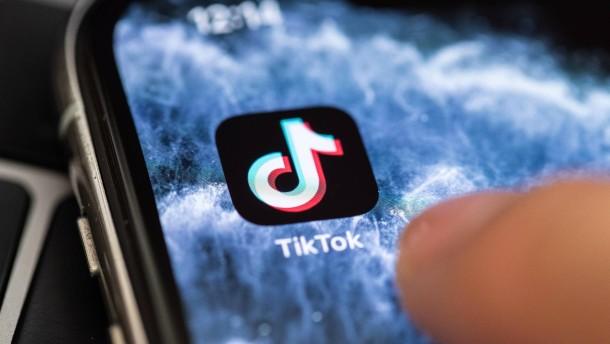 Tiktok will Download-Stopp von Gericht aufhalten lassen