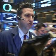 Die Anleger sind alarmiert momentan.