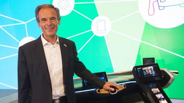 Bosch-Chef: Batteriefabrik lohnt sich wohl nicht
