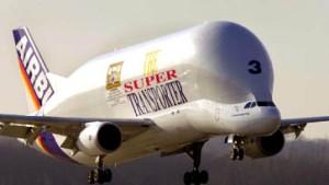 Luftfahrtkrise schlägt auf die Hersteller durch