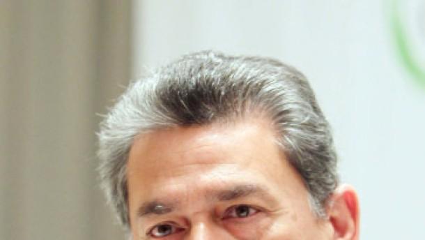 Ex-Verwaltungsrat von Goldman Sachs des Insiderhandels bezichtigt