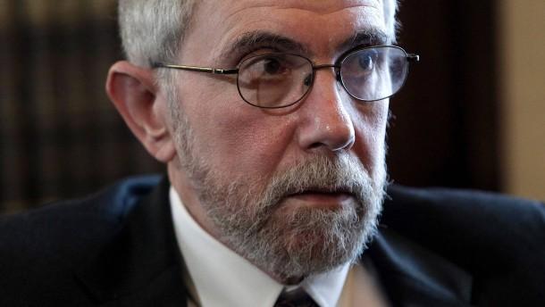 Krugman gegen Summers